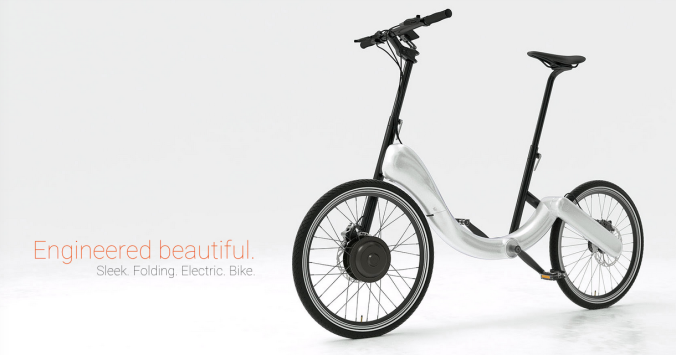 Jivr bike