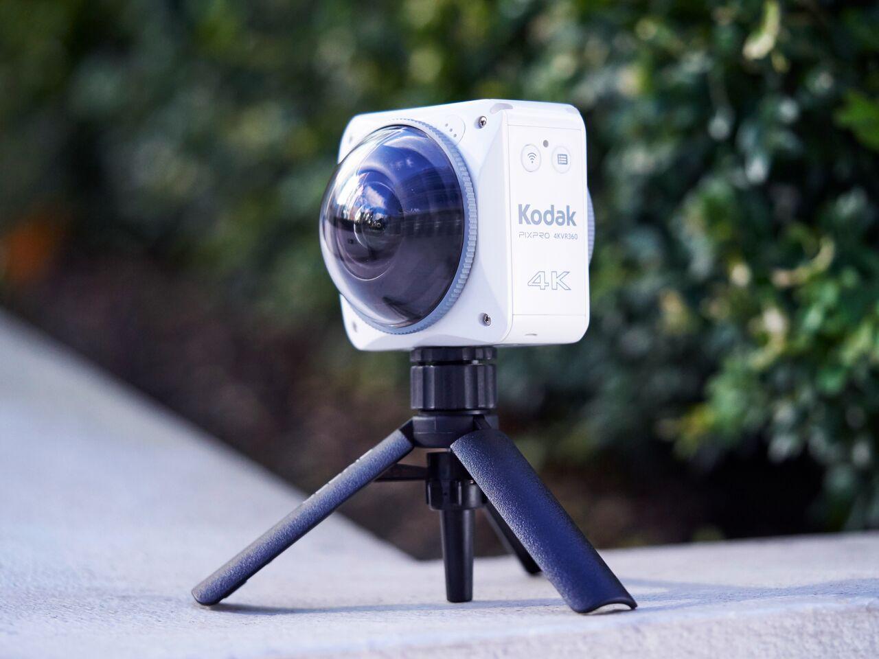 KodakPixPro 2