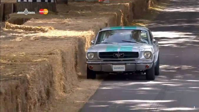 autonomous-1965-ford-mustang-at-goodwood